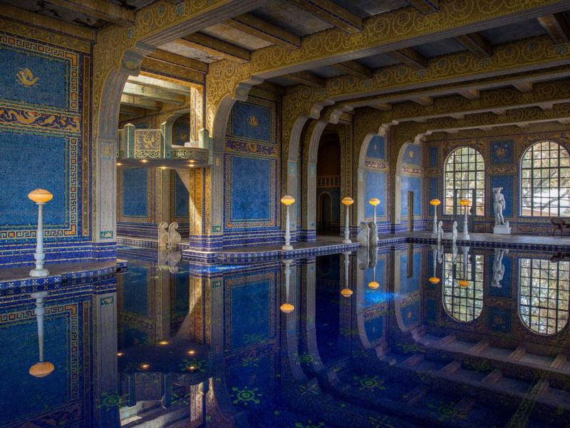 Six Castles You Can Visit In The United States Travel Smithsonian Magazine