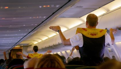 Flight Attendants May Face Increased Risk for Many Cancers, Study Finds