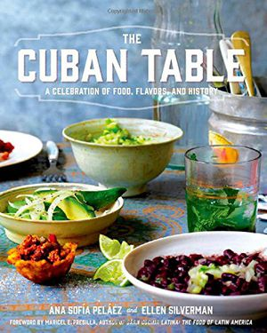 Preview thumbnail for video 'The Cuban Table: A Celebration of Food, Flavors, and History