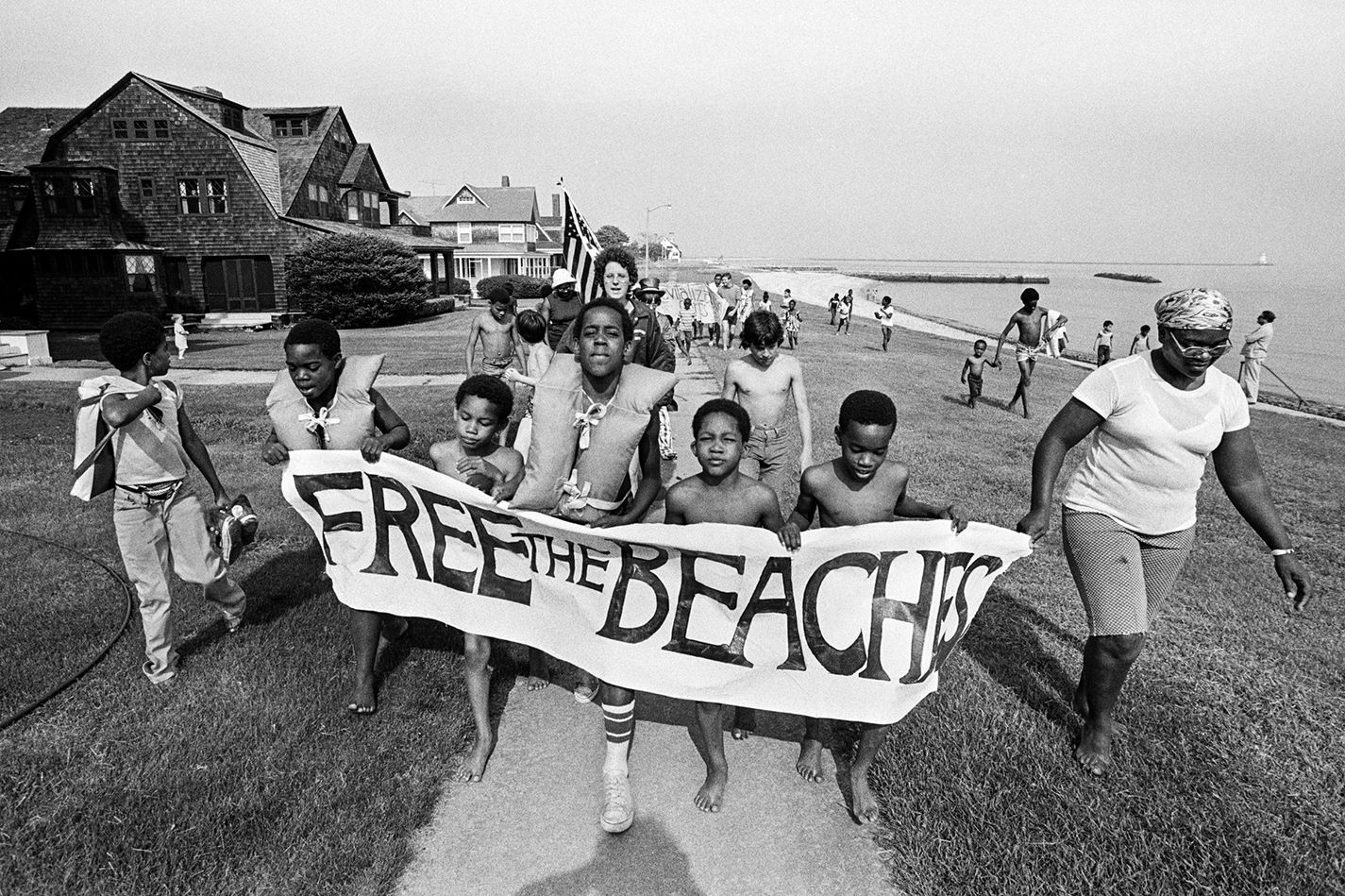 Racism Kept Connecticut S Beaches White Up Through The 1970s