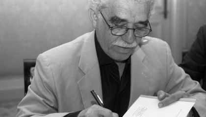 The Magical Mind of Gabriel García Márquez Shines Through His Newly Digitized Archive
