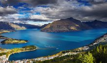 Journey Through New Zealand