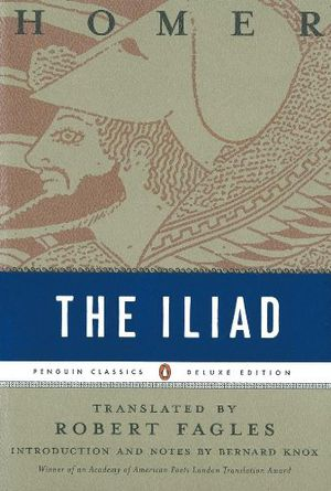 Preview thumbnail for video 'The Iliad