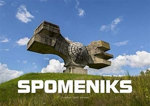Preview thumbnail for 'Spomeniks