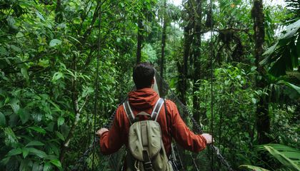 Find Balance in Costa Rica's Natural Treasures