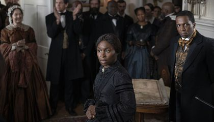 Image: The true story behind the Harriet Tubman movie