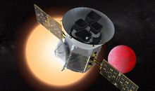 The Next Generation Exoplanet Hunter Launches Monday