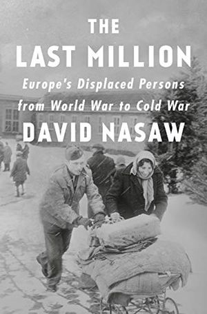 Preview thumbnail for 'The Last Million: Europe's Displaced Persons from World War to Cold War