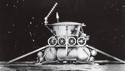 The Other Moon Landings | Space | Air & Space Magazine