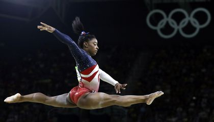 "Image: ""Final Five"" win one more gymnastics gold for Karolyi"