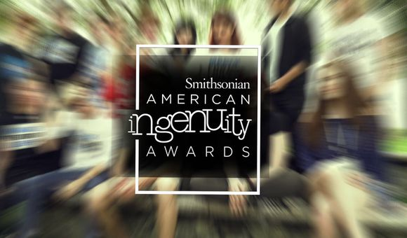 Preview thumbnail for video'Meet the 2018 Smithsonian American Ingenuity Award Winners