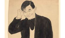 Will Rogers Was One of a Kind