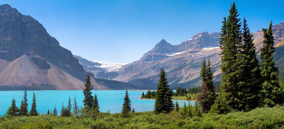 The Northern Rockies <p>Explore the national parks of the Northern&nbsp;Rockies, including Glacier National Park in northern Montana and&nbsp;Jasper and Banff National Parks in the heart of Canada.</p>