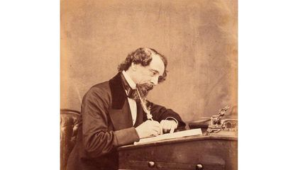 Charles Dickens Museum Acquires Trove of Author's Unpublished Letters