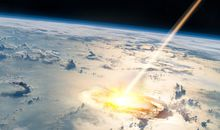 What Happened the Day a Giant, Dinosaur-Killing Asteroid Hit the Earth