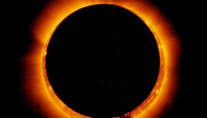 How Eclipse Anxiety Helped Lay the Foundation For Modern Astronomy