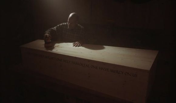 Preview thumbnail for video'*NOT ON SITE* The Coffin Maker