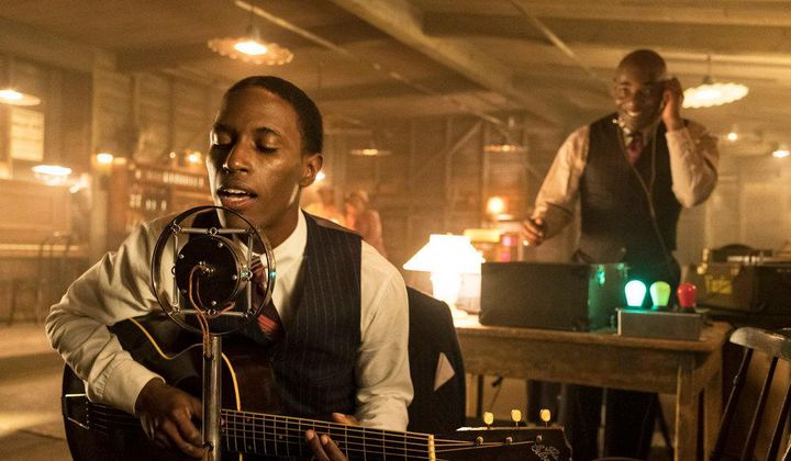 "A Case of the Blues: ""Timeless"" Recapped"
