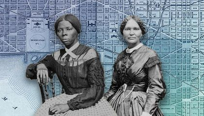 How Black Women Brought Liberty to Washington in the 1800s
