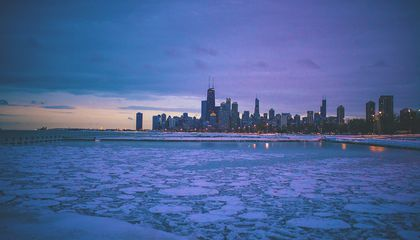 Grab Your Sweaters: The Polar Vortex Is Back