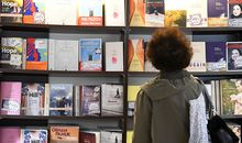 Why U.K. Publishers Released 600 Books in a Single Day