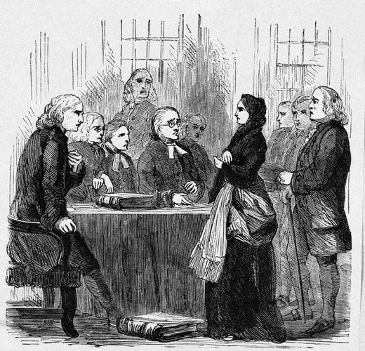 John Cotton Books: Sarah Vowell On The Puritans' Legacy