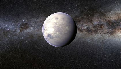 Climate Change May Affect The Habitability of Other Planets