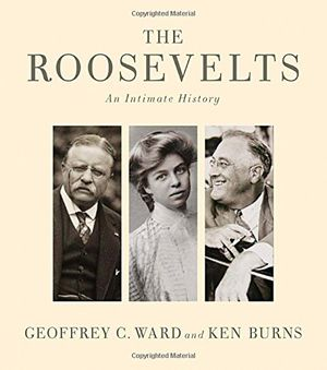 Preview thumbnail for video 'The Roosevelts: An Intimate History
