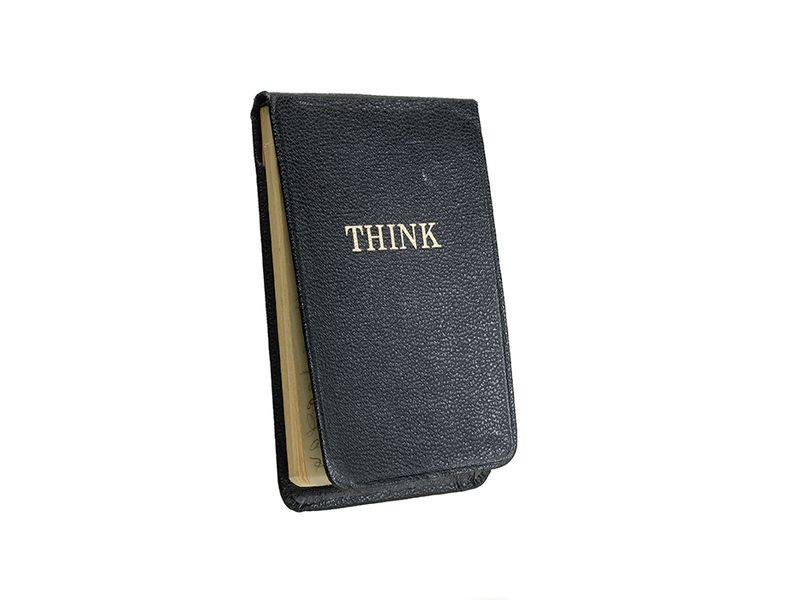 Think Notepad