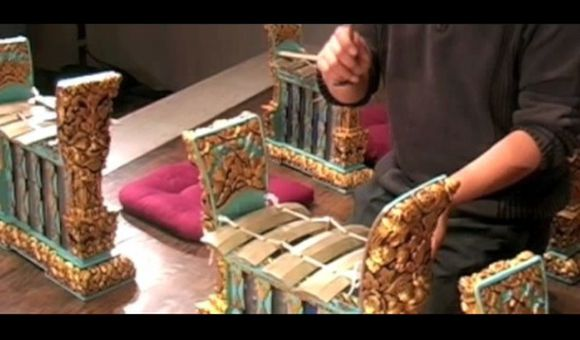 Preview thumbnail for video'The Rhythms of Gamelan Music