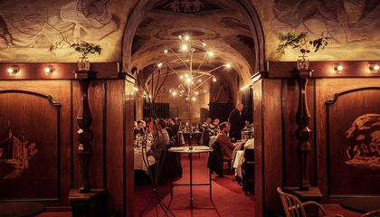 This Restaurant in Sweden Offers Every Meal Served at the Nobel Banquet Since 1922