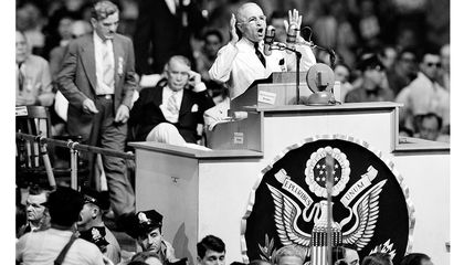 What the Candidates (and Journalists) Can Learn From the 1948 Democratic Convention