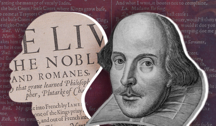 Did Shakespeare Base His Plays on Thomas North's?