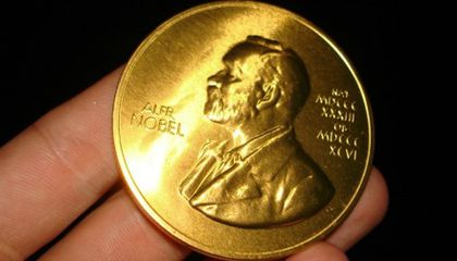 Your Cheat Sheet to the 2013 Nobel Prizes