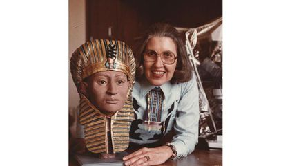 Forensic Artist Betty Pat Gatliff, Whose Facial Reconstructions Helped Solve Crimes, Dies at 89