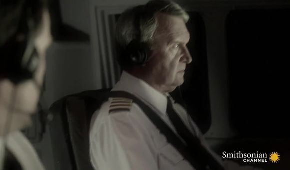 Preview thumbnail for video'A Miscommunication So Extreme it Crashed a Plane