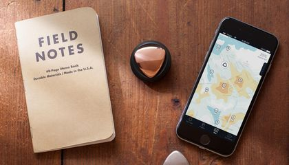 With Wearable Devices That Monitor Air Quality, Scientists Can Crowdsource Pollution Maps