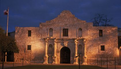Texas - History and Heritage