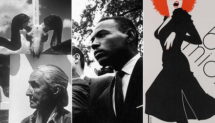Which of These Three Artworks Should Go on View at the National Portrait Gallery?