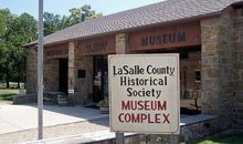 LaSalle County Historical Society