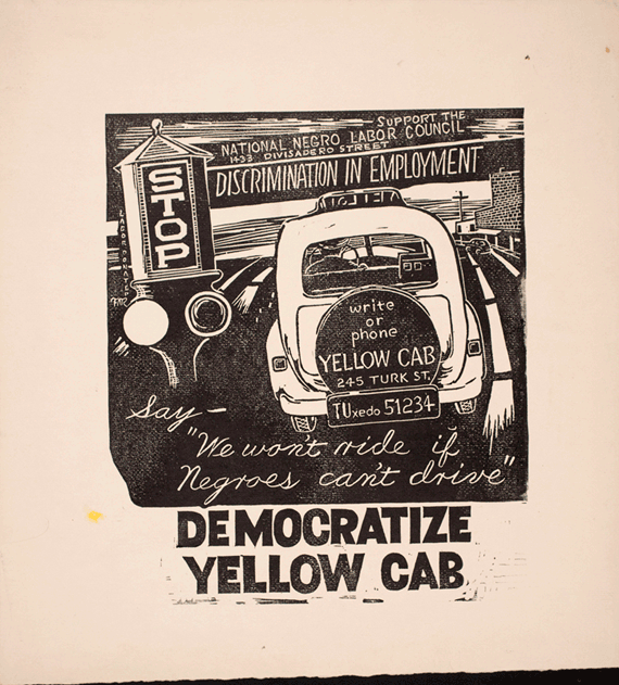 Democratize Yellow Cab