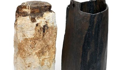 Bronze Age Irish 'Bog Butter' Is Actually Made From Dairy, Study Finds