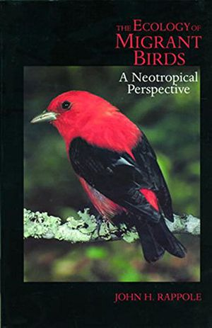 The Ecology of Migrant Birds: A Neotropical Perspective photo