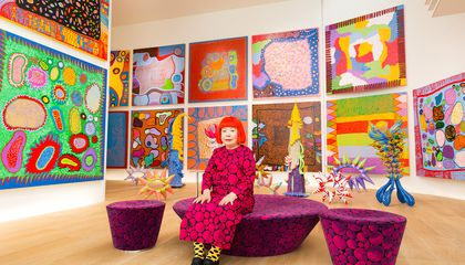Celebrating the Eternal Legacy of Artist Yayoi Kusama