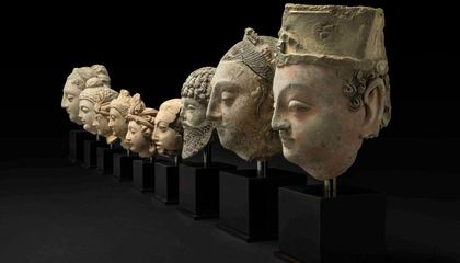 Hundreds of Artifacts Looted From Iraq and Afghanistan to Be Repatriated
