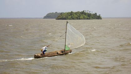 How an Indigenous Group Is Battling Construction of the Nicaragua Canal
