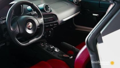 Only 18 Alfa Romeo 4Cs Are Created Per Day. Here's Why.