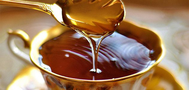 What is it that makes honey such a special food?