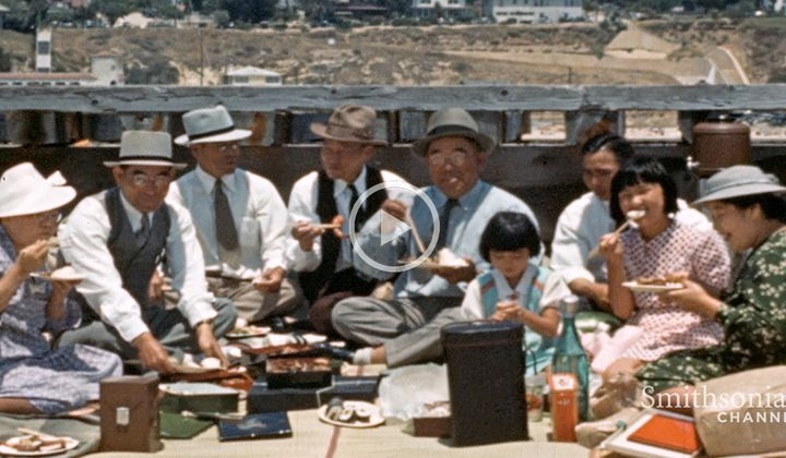 Children in Internment Camps - A Japanese American's Reflection