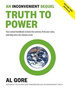 Preview thumbnail for 'An Inconvenient Sequel: Truth to Power